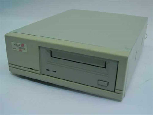 GigaTrend HP-5G-EXT  Turbo External Tape Drive