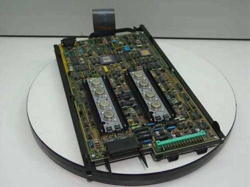 Digital DEC RA92 IO Board (I/O R/W)