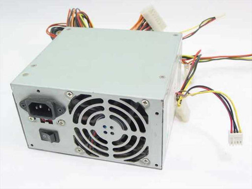 HEC HEC-250BR  250W ATX Power Supply