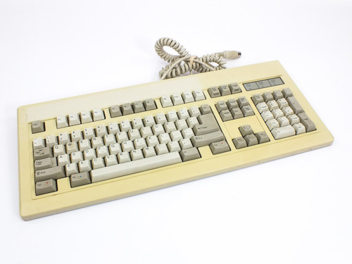 Digital Equipment PCXAL-NA  DEC RT101 Keyboard