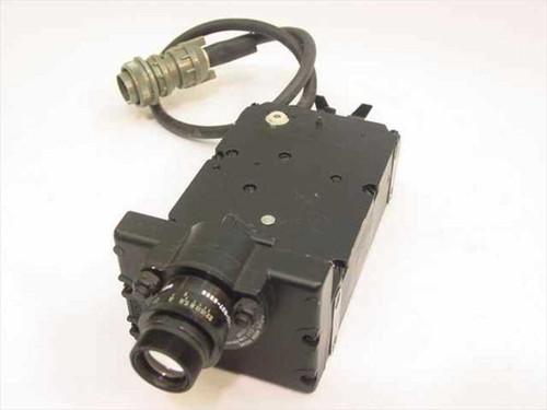 Perkin-Elmer DES-9176A  Shutter Aperture M9 Gun Camera