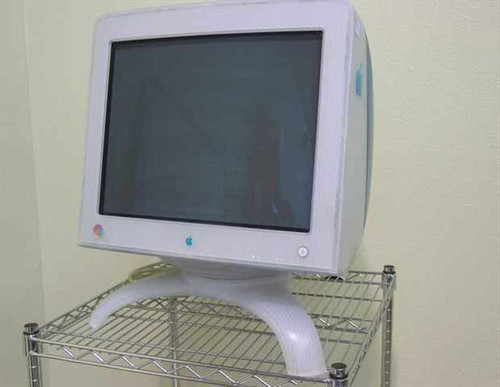 "Apple M4868  21"" Apple Studio Display Monitor - 4 USB Ports M4"