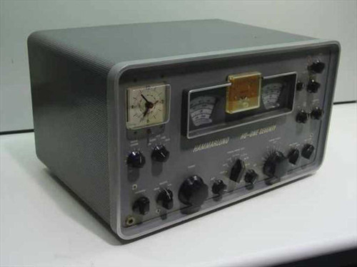 Hammarlund HQ-170-C  One Seventy Receiver - Vintage Collectable