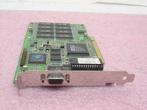 ATI 109-33200-10  PCI Video Card MACH64 GT 1023322111