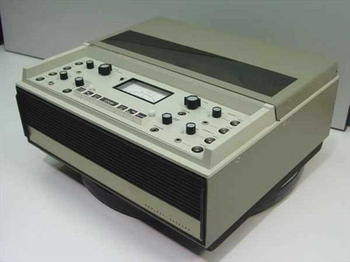 Hewlett-Packard 3960B  Instrumentation Recorder
