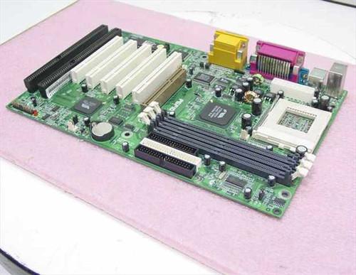 Freetech P6F107   ATX Socket-370 Motherboard 2 ISA 5 PCI