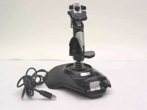 Saitek ST290 Pro  Programmable Joystick with Throttle - USB Interfac