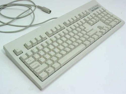 Keytronic AT 104 Key Keyboard (E06101D-C)