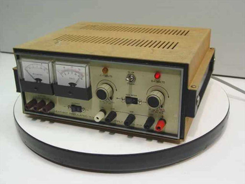 Heathkit IP-17  Regulated H.V. Power Supply 400 Volts