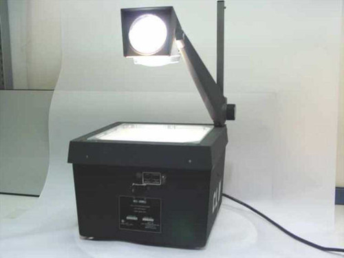 Bell & Howell 3860 A  Still Picture Projector Overhead 120V 60Hz 400W