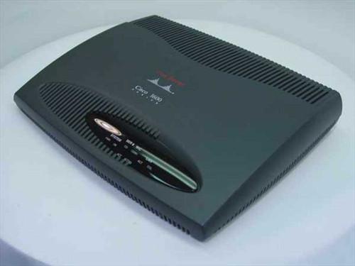 Cisco Cisco1601  Cisco 1600 Series Router