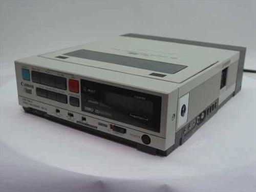 Canon VR-30A  Portable Video Recorder