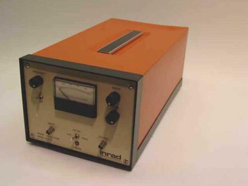 Inrad N-2117  Sweep Oscillator