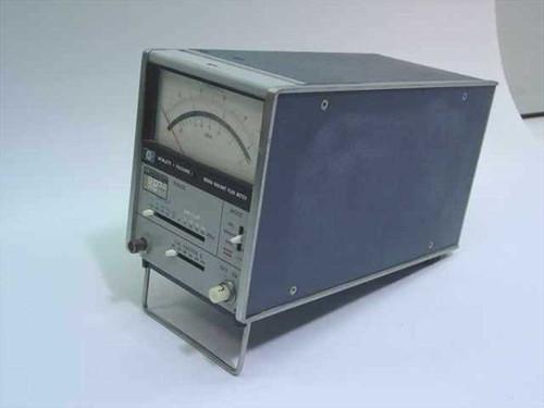 HP 8330A  Radiant Flux Meter