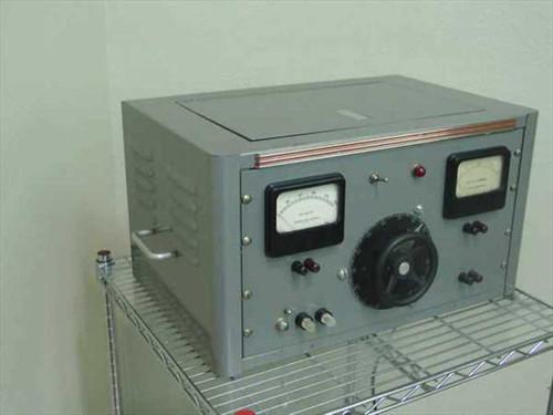General Electric Variac 100-Q  Adjustable Transformer 150V/12 Amps.