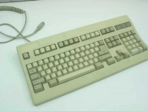 Keytronic Keyboard (E03600E)