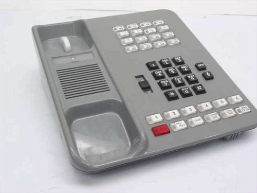 Vodavi SP61612-54  Starplus Enhanced Key Telephone Green