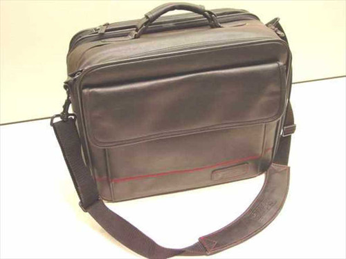 Targus Laptop Carrying Case Bag (Black)