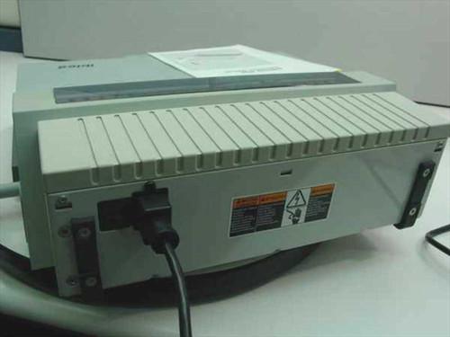 ibico ibimaster 400e binding machine