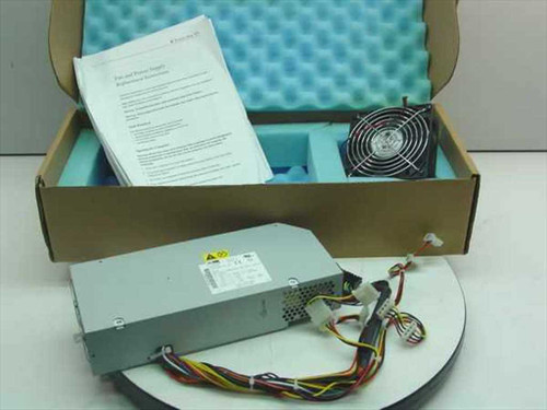 AcBel API1PC36  Fan and Power Supply for Power Mac G4 in box