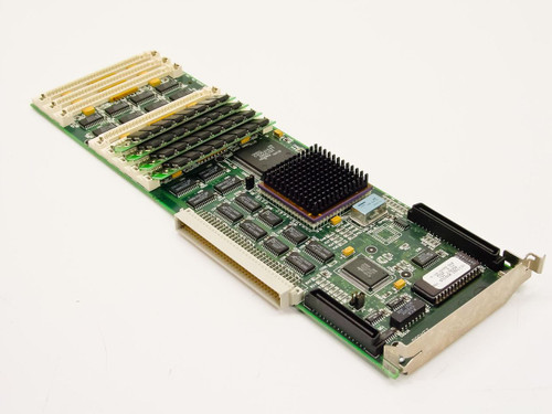 Radius 820-0095-A  Controller Board