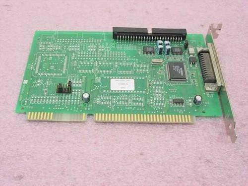 Adaptec AHA-1510 S103  ISA SCSI Controller 16-bit