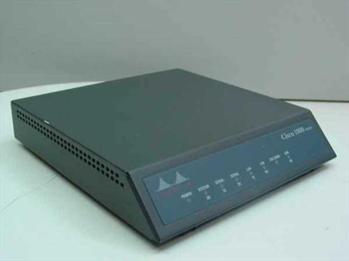 Cisco CE0168X  Cisco 1005 Router
