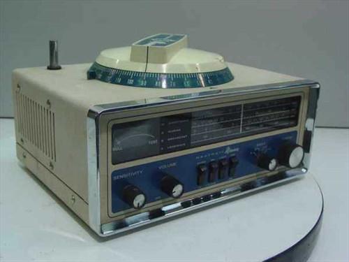 Heathkit MR-18  Radio Direction Finder
