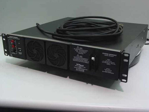 Newmar PM-24-20  27 Volt Power Module Power Supply/Battery Charger