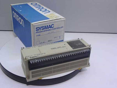 Omron Manufacturing C40K-CDR-A  Sysmac CD40K Programmable Controller in box