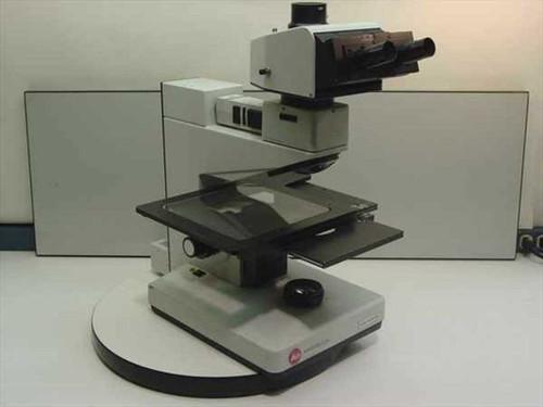 Leitz 020-448.025  Ergolux Microscope Ernst Wetzlar Trinocular Head