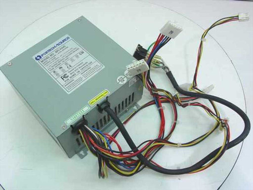 Fortron/Source SPI-250G  250W ATX Power Supply