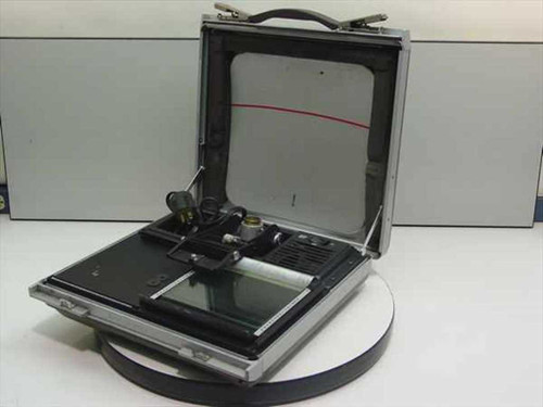 Bell & Howell Commuter  Portable Microfiche Reader 1318BVFVZ PARTS