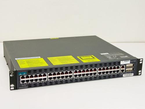 Cisco WS-C2948G  Ethernet Switch 48 Port 10/100