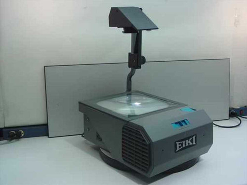 EIKI 3990 BP  Overhead Projector 4000 ANSI Lumen