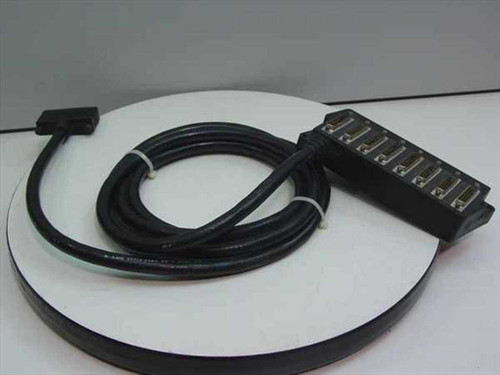 IBM 00F5524  8 Port Artic Cable
