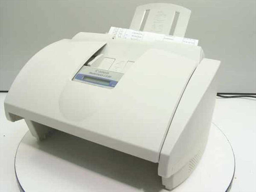 Canon C530   Multi Pass Printer Fax Copier Scanner H12159