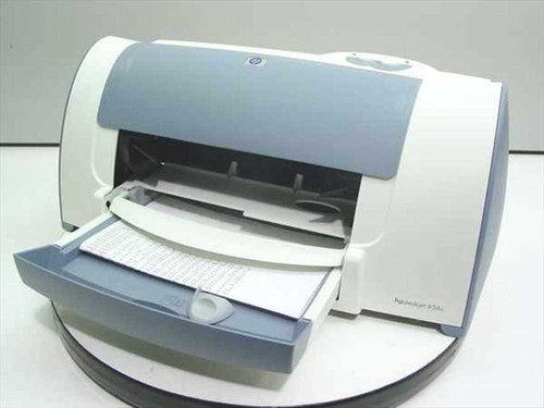 HP C8942A  DeskJet 65C Printer