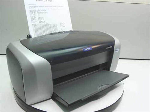 Epson C86  Dura Brite Ink Color Printer