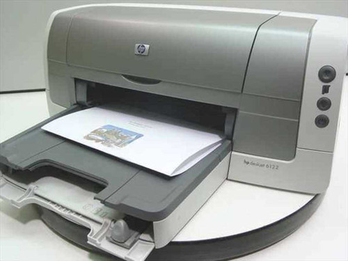 HP C8954B  Deskjet Printer 6122