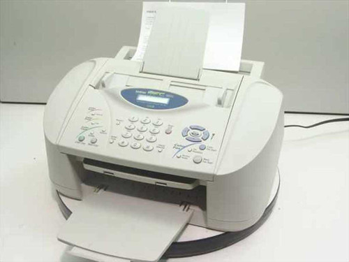 Brother MFC-3100C/4800C  5 in 1 Color Multifunction Workcenter