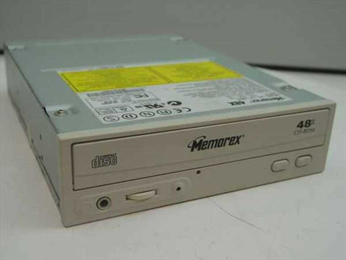 Memorex CD-482E  48x Internal CD-ROM Drive