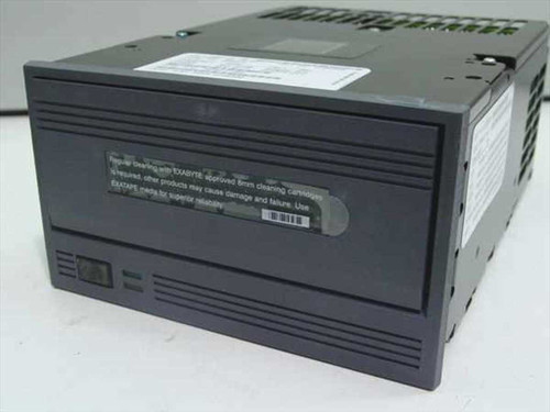 Exabyte EXB-8500SC  5/10 GB INT 5.25 SCSI 8mm Full Height Tape Drive