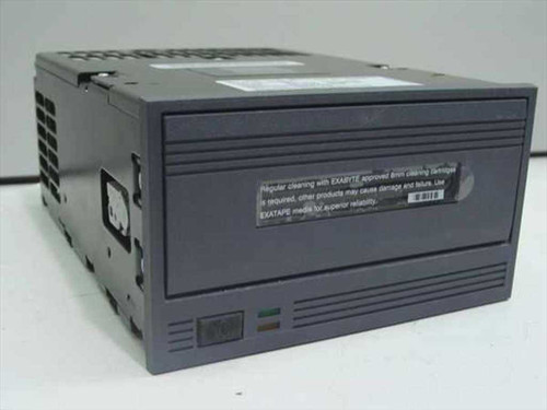 Exabyte EXB-8500CS  5/10 GB INT 5.25 SCSI 8mm Full Height Tape Drive
