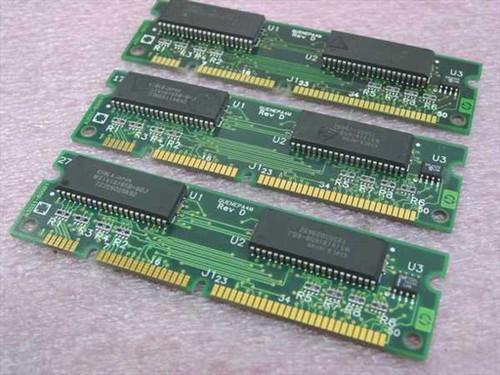 HP 4MB EDO Memory LaserJet 8000 - 4000 N/T/TN - C413 (A3521-60001)