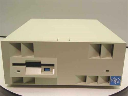IBM 2121-M82  PS/1 386 PC 3865X Desktop Computer - Vintage