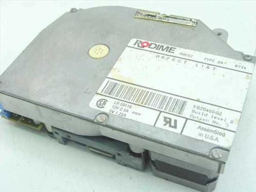 Rodime RO652 20MB SCSI HH Hard Drive