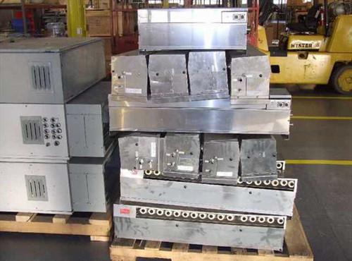 Stulz BNB 4000  Air Handling Unit Ultrasonic Humidifier