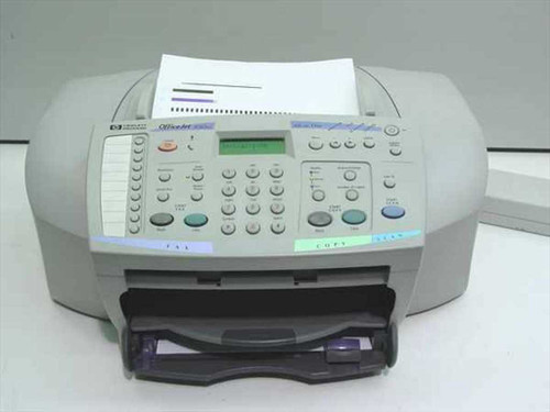HP C6747A  Officejet K80xi All-in-One Printer/Fax/Scanner/