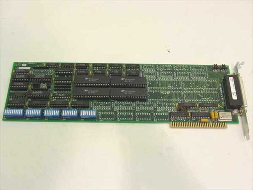 Digiboard 50000175  PC/4 16C450 ISA Adapter - Rev N